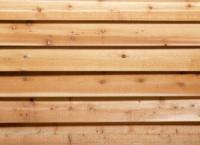 Knotty Bevel Cedar Siding
