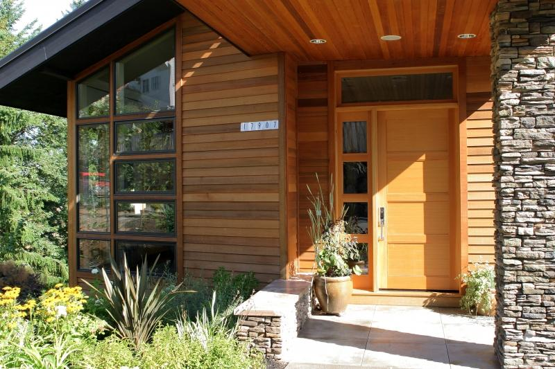 Why Real Cedar Siding At Sound Cedar Lumber